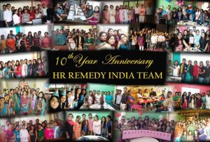 HR Remedy 10th anni